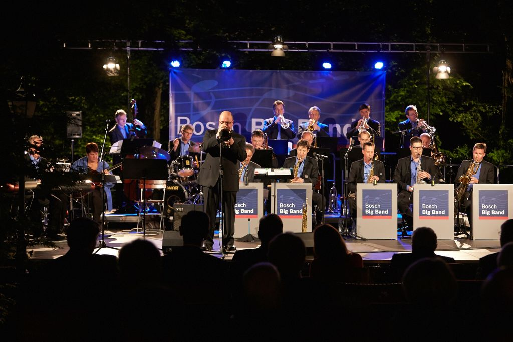 Bosch Big Band